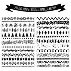 21 Very Merry Christmas Bullet Journal Ideas