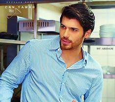Turkish Men, Turkish Actors, Awesome Beards, Gorgeous Men, Beautiful, Man Bun, Baby Skin, Beard Styles, Actors & Actresses