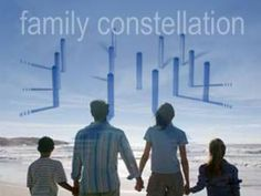 Family Constellations is founded by Bert Hellinger from Germany. This work is dedicated to bringing together what has been apart, healing through acceptance and through respect of the heart