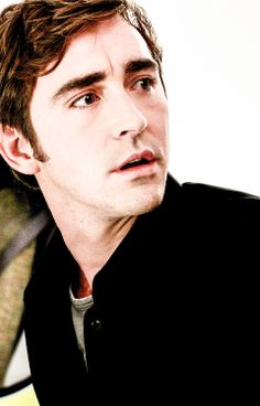 Ned was freaking adorable, thank you Lee Pace.