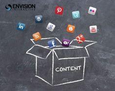 5 reasons #ContentMarketing takes the lead in online marketing strategies #HOM3 Handboek Online Marketing
