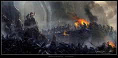 Battle of Moria