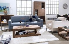 Impala collection & sofa Medelin