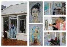 Jenny Jackson - Artist and Gllery Address: 19 High Street, Hermanus Tel: +27722701883 E-mail: theinstinctualartist@gmail.com