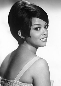 Motown princess Tammi Terrell