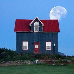 Farmhouse by Quella
