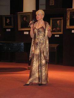 Stolica Warsaw, Formal Dresses, Beautiful, Fashion, Dresses For Formal, Moda, Formal Gowns, Fashion Styles, Formal Dress
