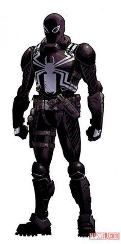 Agent Venom Movie | Cine] Venom podría ser un héroe en su película y con aspecto más ...