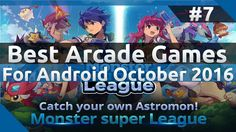 Best Arcade Games For Android October 2016 - #7