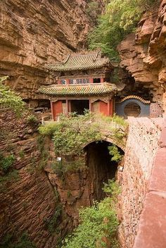 Fuqing Temple, China | Express Photos