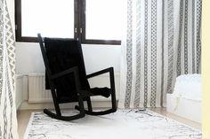 Luumutar - Bedroom