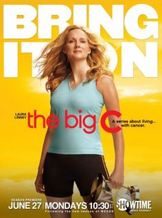 The Big C - Season 3 - 27 de Junio!