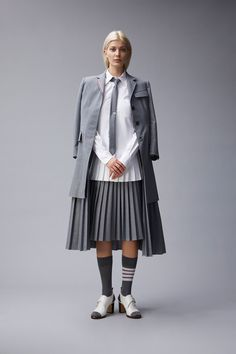 Thom Browne Resort 2018 Collection | Tom + Lorenzo