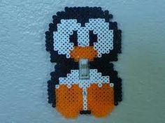 Penguin light switch cover