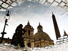 The Piazza Navona, Rome's three-fountained squareавтор: Fotopedia Editorial Team