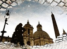 The Piazza Navona, Rome's three-fountained squareавтор: Fotopedia Editorial Team