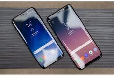 Samsung Galaxy S8 Android 8.0 Oreo Update rolling out now