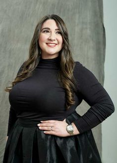She's bringing a new approach to the recruitment business - BCBusiness 30 Under 30, Bring It On, Business, Fashion, Moda, La Mode, Fasion, Store, Business Illustration