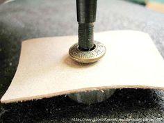 Устанавливаем кнопки сами (Шитье и крой) | Журнал Вдохновение Рукодельницы