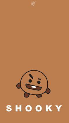Bts Soundcloud, Bts Wallpaper, Iphone Wallpaper, Bts Bulletproof, Cactus Drawing, Album Bts, Kpop Drawings, Line Friends, Bts Chibi