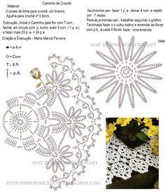 Caminho+de+Croche+Gr.+PRose+Crochet.JPG (1001×1169)