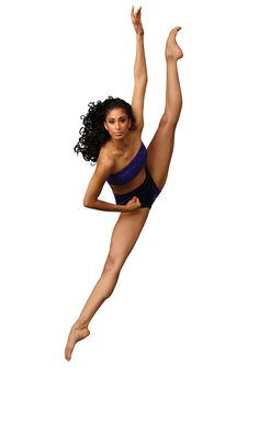 dance | ... Graf Mack of Alvin Ailey American Dance Theater. © Andrew Eccles