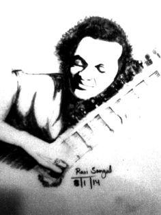 Pt.Ravi Shankar Ji