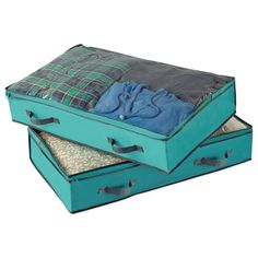 Product Image for Studio 3B™ Underbed Storage Bags (Set of 2) 1 out of 2