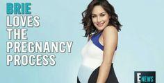 Brie Bella, Pregnancy, Pregnancy Planning Resources, Conceiving