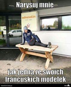 Najfajniejsze zdjęcia skoczków narciarskich. Fotografie, które niekon… #losowo # Losowo # amreading # books # wattpad Best Memes, Funny Memes, Best Skis, Ski Jumping, Everything And Nothing, Skiing, Jumper, Lol, Sports