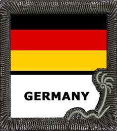 Remember your visit to this striking country and warm people when you add our Germany indeegear® sleeve to your collection. Germany is a Western European country with a terrain of vast forests, rivers