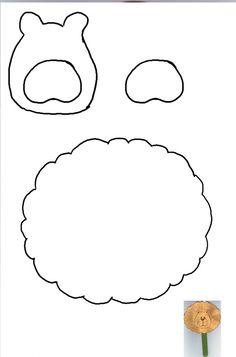 Lion Craft Preschool Letters Worksheets Crafts Kids Alphabet