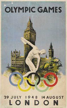 London, 1948