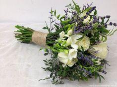 Wild Wedding Flowers for Bride #handtied #weddinginspiration| Wedding Flowers Liverpool, Merseyside - Specialist Bridal Florist | Flower Delivery Liverpool - Same Day Delivery option | Florist Liverpool | Flower & Gift Shop Liverpool