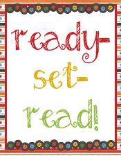 Ready Set Read is an early literacy blog that shares book activities, book reviews, printables, and tips for growing babies into readers.