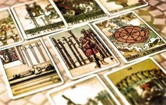 Tarot Divination: Not Just for Gypsies!