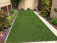 Artificial Grass Garden Designs artificialgrass grass garden patio path paving inspiration grassespathslandscaping Artificial Grass Liverpool Artificialgrassliverpool Artificial Grass Liverpool Httpwwwabellandscapes
