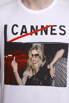 Altru Cannes Tee