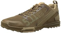 511 Tactical Mens Recon Trainer CrossTraining ShoeDark Coyote105 DM US * Be sure to check out this awesome product.