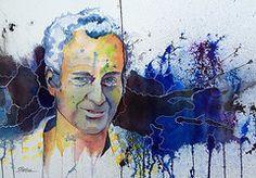 Johnny Mac by Scott Parker Framed Prints, Canvas Prints, Texture Art, Fine Art America, Mac, Tapestry, Wall Art, Artist, Artwork