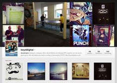 Boyd Digital Instagram Arcade Games, Glasgow, A Good Man, Social Media, Display, Photo And Video, Digital, Instagram, Floor Space