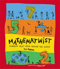 Grades 3-6 Picture Books for Teaching Math….time to talk to your librarian!!