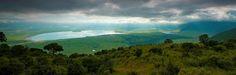 Ngorongoro Serena Safari Lodge  Une étape proposée dans les safaris privés de Directours