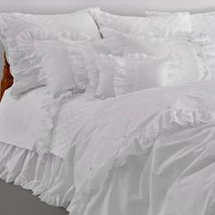 Vintage Bedding By Traditions Linens Bedding
