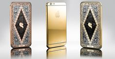 Cash to spare? Preorder your gold iPhone now - CNET Bane, Teen World, Electronics Companies, New Gadgets, Diamond Studs, 6s Plus, Candle Sconces, Smartphone, Rose Gold