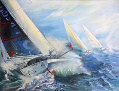 Artiste Evgeniya IVANOV - Peintre,