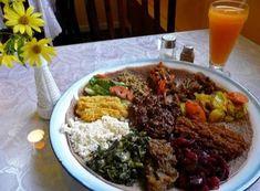 ethiopian food in seattle Seattle Food, Eritrean, Ethiopia, Globe, Restaurants, Beef, Meat, Speech Balloon, Restaurant