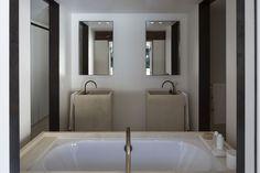 Oak 363 Smart Design, Architects, Sydney, Bathrooms, Bathtub, Kit, Studio, Standing Bath, Bath Tub
