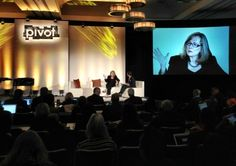 Photos from Day 1 of #PivotCon via @DcAbFab - @creativecvg  RT @adrants : Negativity spreads fast. Brands have to acknowledge negativity, identify source, empathize, understand #pivotcon