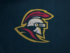 Dribbble - Trojan by Thomas Hatfield